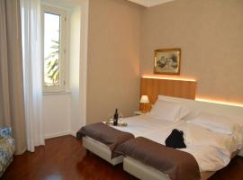 B&B Villa Maria, hotel a Giarre