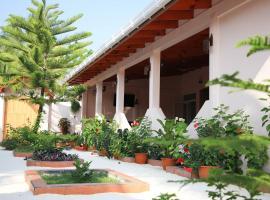 Evila Inn - Thoddoo, vacation rental in Thoddoo