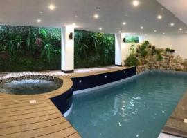 El Puerto Boracay, hotel near Godofredo P. Ramos (Caticlan) Airport - MPH,