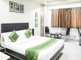 Treebo Trend Bagga International, отель в Аурангабаде
