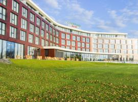 Courtyard by Marriott Wolfsburg, hôtel à Wolfsburg