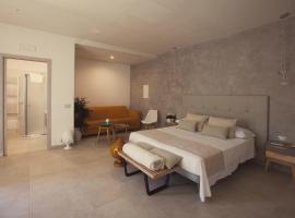 Avantgarde Hotel, hotell i Conversano