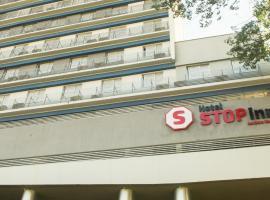 Stop Inn Antonio Carlos, hotel in Belo Horizonte
