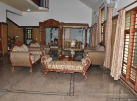 Suvarna Luxury Home Stay, pet-friendly hotel in Mysore