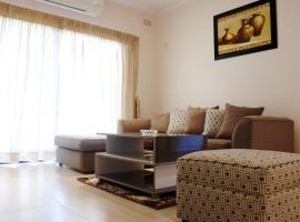 AMB Apartments, hotel near Levy Shopping Mall, Lusaka