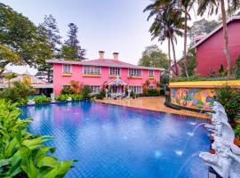MAYFAIR Himalayan Spa Resort, resort in Kalimpong