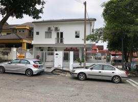 Connaught Guest House 康乐民宿, homestay in Kuala Lumpur