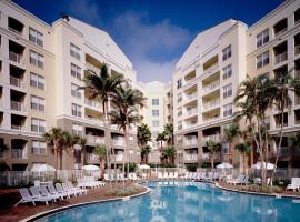 Vacation Village at Parkway, hotel em Orlando