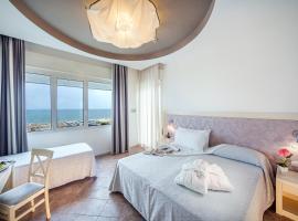Hotel Doge, отель в городе Милано-Мариттима