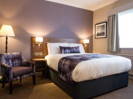 Innkeeper's Lodge Doncaster, Bessacarr, hotel in Doncaster