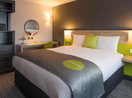 Thistle Express Swindon, hotel in Swindon