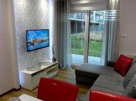 Na Grobli 014, hotel near Wrocław University of Technology, Wrocław
