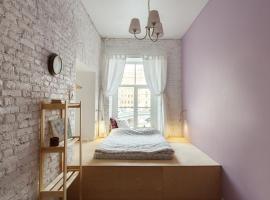 Forever Young Hostel, hostel in Saint Petersburg
