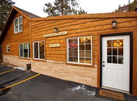 StoneBrook Resort - Adult Only, self catering accommodation in Estes Park