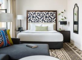 Hotel Spero, hotel in San Francisco
