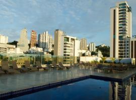 Ville Celestine Condo Hotel e Eventos, hotel em Belo Horizonte