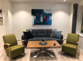 Teron Apartments, hotell på Vossevangen
