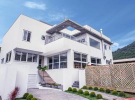 Pousada Native, family hotel in Florianópolis