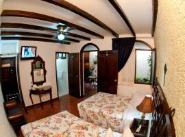 Casa Florencia Hotel, hôtel à Antigua Guatemala