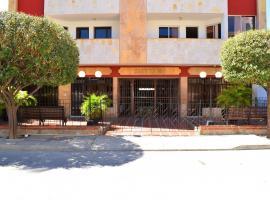 Apartamentos Arriendo Rodadero, hotel cerca de Playa El Rodadero, Santa Marta