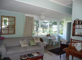 Top Cottage, hotel in Havelock North