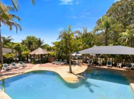Kaloha Holiday Resort Phillip Island, hotel with jacuzzis in Cowes