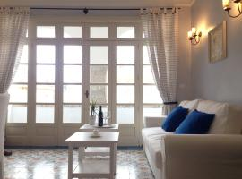 Nice Apartment in Corso Umberto: main center of Taormina!!, apartment in Taormina