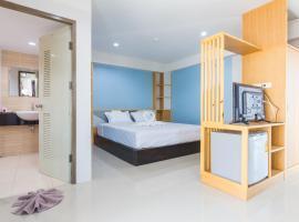City 2 Lampang, hotel in Lampang