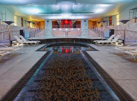 Richmond Nua Wellness Spa - Adult Only, hotel in Sapanca