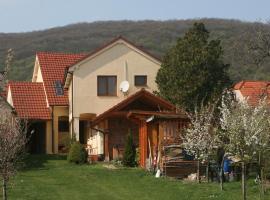 Penzión Villa Agnes, penzión v destinácii Smolenice