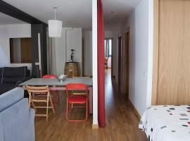 Apartamentos Laurel, apartment in Logroño
