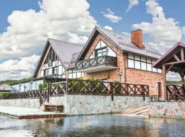 FishDorf, отель в Калининграде