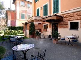 Hotel Aventino, hotel in Rome