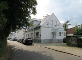 Altstadtvilla Jever, Hotel in der Nähe von: Schlossmuseum Jever, Jever