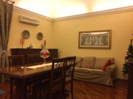Appartamento Ad Assisi, apartment in Assisi