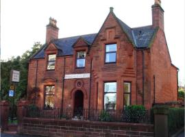 Ferintosh Guest House, hotel near Dumfries and County Golf Club, Dumfries