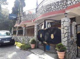 Tharbaling HomeStay, pet-friendly hotel in Darjeeling
