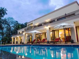 Ebandla Hotel & Conference Centre, hotel in Ballito