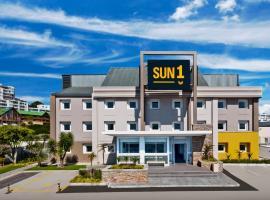 SUN1 PORT ELIZABETH, hotel in Port Elizabeth