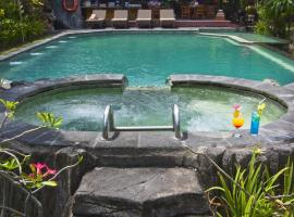 Ida Inn, hotel near Hard Rock Cafe, Kuta