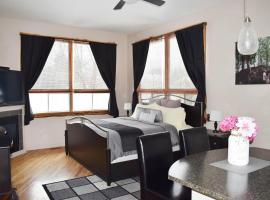 Cellar Restaurant and Suite, apartment in Elora