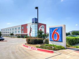 Motel 6-Roanoke, TX - Northlake - Speedway, hotel in Roanoke