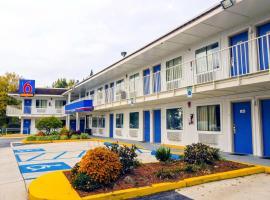 Motel 6-Camp Springs, DC - South Camp Springs, hôtel à Camp Springs
