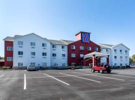 Motel 6-Indianapolis, IN - Southport, motel in Indianapolis