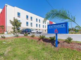 Motel 6-Texas City, TX - I-45 South, hotel near Port of Galveston, Texas City