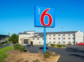 Motel 6-Newport, OR, hotel in Newport