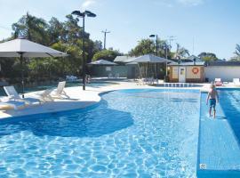 Karrinyup Waters Resort, hotel in Perth