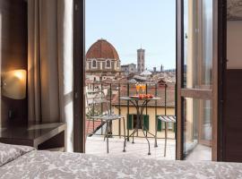 Hotel Bellavista, hotel near Palazzo Dei Congressi, Florence