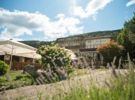 Haus Lavendel, Hotel in Ossiach