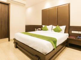 Treebo Trend Bliss Raja Park, hotel in Jaipur